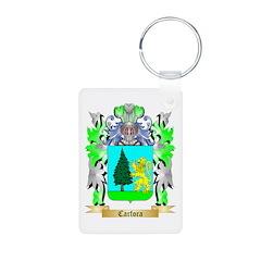 Carfora Keychains