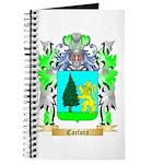 Carfora Journal
