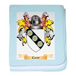 Carey baby blanket