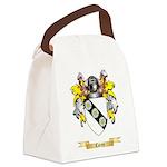Carey Canvas Lunch Bag