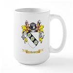 Carey Large Mug