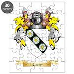 Carey Puzzle