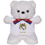 Carey Teddy Bear
