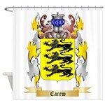 Carew Shower Curtain
