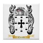 Caretti Tile Coaster