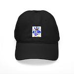 Carellow Black Cap