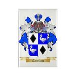 Carellow Rectangle Magnet (100 pack)