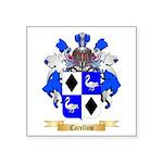 Carellow Square Sticker 3