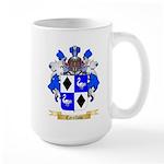 Carellow Large Mug