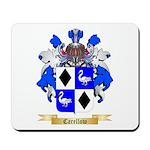 Carellow Mousepad