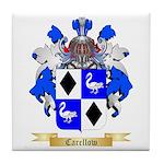 Carellow Tile Coaster
