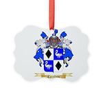 Carellow Picture Ornament