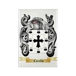 Carello Rectangle Magnet (100 pack)