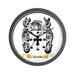 Carello Wall Clock