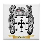 Carello Tile Coaster
