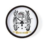 Carelli Wall Clock