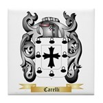 Carelli Tile Coaster