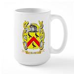 Cardy Large Mug