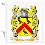 Cardy Shower Curtain