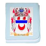Cardwell baby blanket