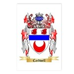 Cardwell Postcards (Package of 8)