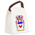 Cardwell Canvas Lunch Bag