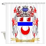 Cardwell Shower Curtain