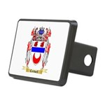 Cardwell Rectangular Hitch Cover