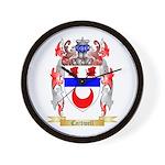 Cardwell Wall Clock