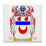Cardwell Tile Coaster