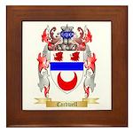 Cardwell Framed Tile