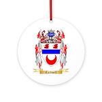 Cardwell Ornament (Round)