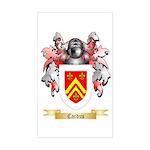 Cardus Sticker (Rectangle)