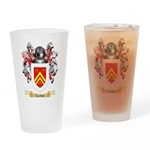 Cardus Drinking Glass