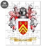 Cardus Puzzle