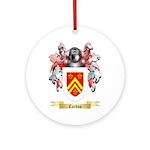 Cardus Ornament (Round)