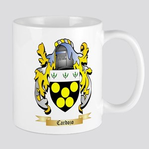 Cardozo Mug