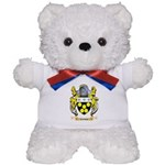 Cardozo Teddy Bear