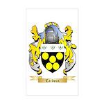Cardoux Sticker (Rectangle)