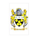 Cardou Sticker (Rectangle)
