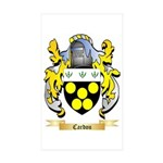 Cardou Sticker (Rectangle 50 pk)