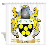 Cardou Shower Curtain