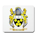 Cardou Mousepad