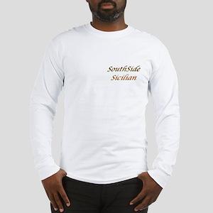 SouthSide Sicilian Long Sleeve T-Shirt