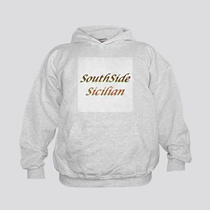 SouthSide Sicilian Kids Hoodie