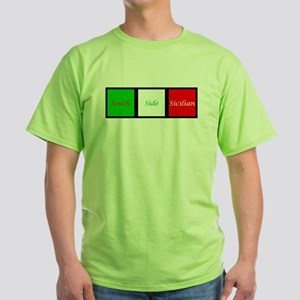 SouthSide Sicilian Green T-Shirt