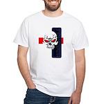 Red Eye Skull Forever T-Shirt