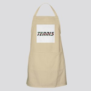Tennis BBQ Apron