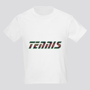 Tennis Kids T-Shirt