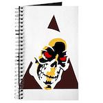 Skull Triangle Journal
